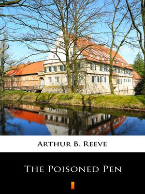 cover image of The Poisoned Pen