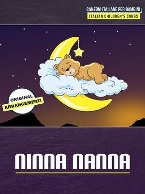 cover image of Ninna Nanna