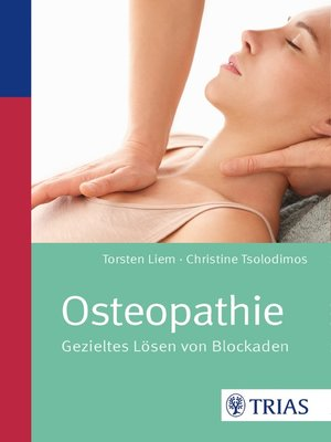 cover image of Osteopathie