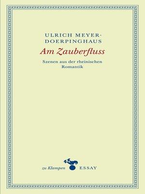 cover image of Am Zauberfluss