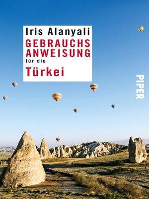 cover image of Gebrauchsanweisung für die Türkei