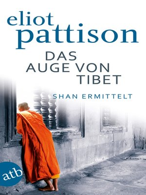 cover image of Das Auge von Tibet