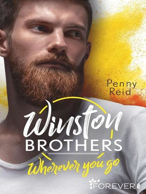 cover image of Winston Brothers