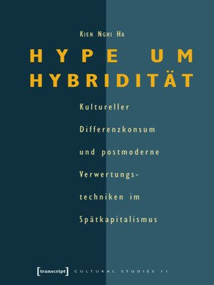 cover image of Hype um Hybridität