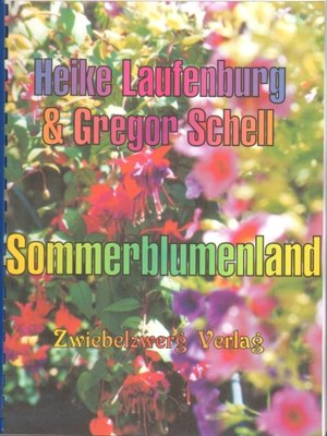 cover image of Sommerblumenland