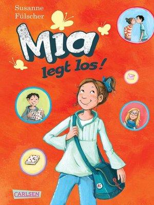 cover image of Mia 1