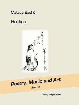 cover image of Hokkus