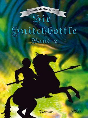cover image of Sir Snitchbottle (2)
