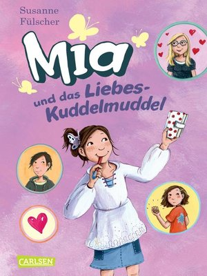 cover image of Mia 4