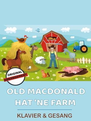 cover image of Old MacDonald hat 'ne Farm