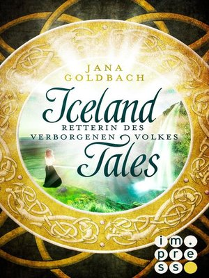 cover image of Iceland Tales 2