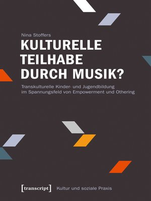 cover image of Kulturelle Teilhabe durch Musik?