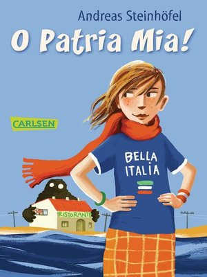 cover image of O Patria Mia!