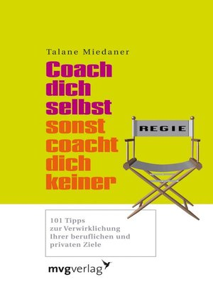 cover image of Coach dich selbst, sonst coacht dich keiner