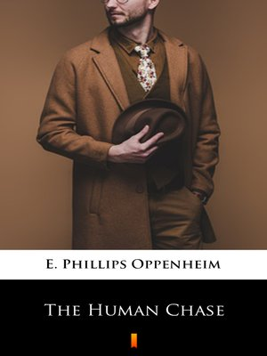 cover image of The Human Chase