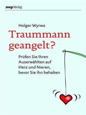 cover image of Traummann geangelt?