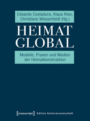 cover image of Heimat global