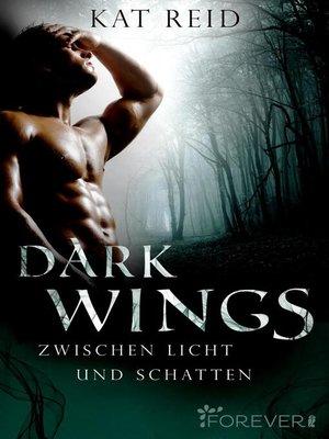 cover image of Dark Wings