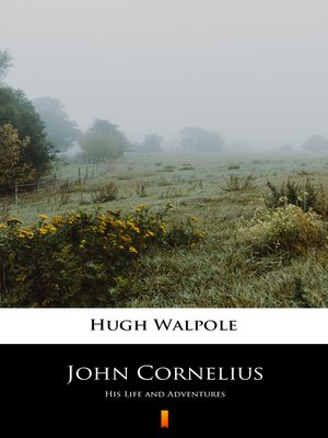 cover image of John Cornelius