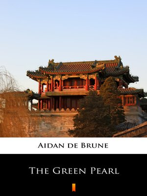 cover image of The Green Pearl