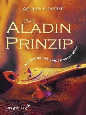 cover image of Das Aladin-Prinzip