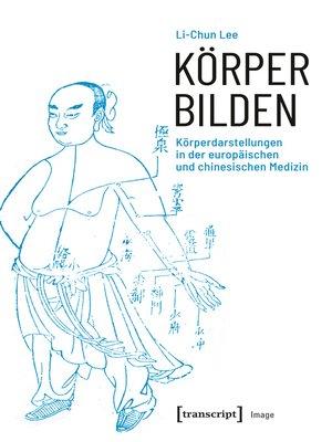 cover image of Körper bilden