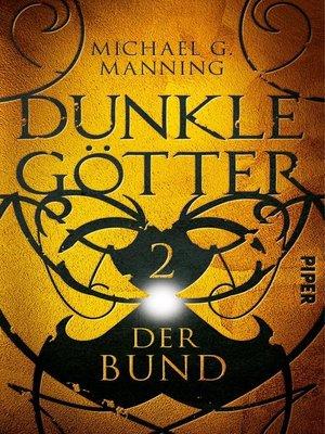 cover image of Der Bund