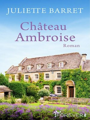 cover image of Château Ambroise