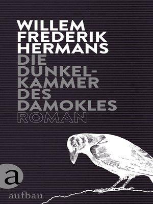cover image of Die Dunkelkammer des Damokles