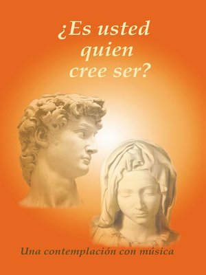 cover image of ¿Es usted quien cree ser?