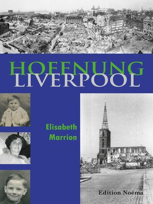 cover image of Hoffnung Liverpool