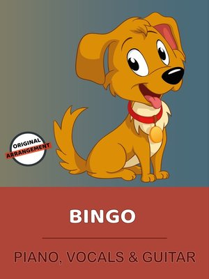 cover image of BINGO