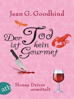 cover image of Der Tod ist kein Gourmet