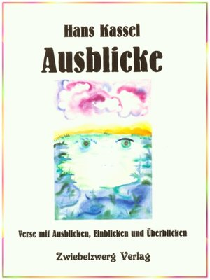 cover image of Ausblicke