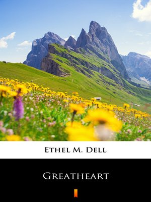 cover image of Greatheart