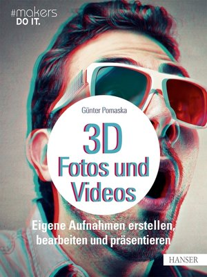 cover image of 3D-Fotos und -Videos