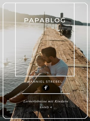 cover image of Papablog
