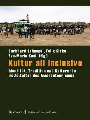 cover image of Kultur all inclusive