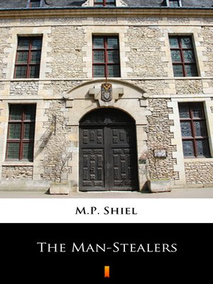 cover image of The Man-Stealers