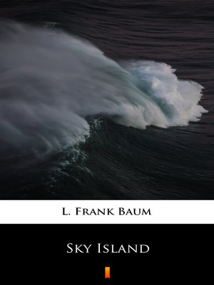 cover image of Sky Island