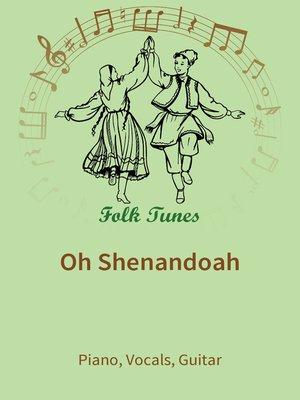 cover image of Oh Shenandoah