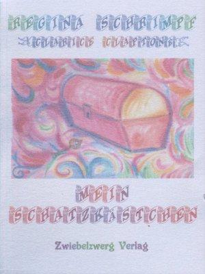 cover image of Mein Schatzkästchen