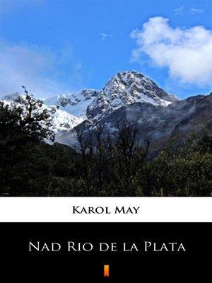 cover image of Nad Rio de la Plata