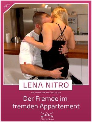 cover image of Der Fremde im fremden Appartement
