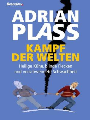 cover image of Kampf der Welten