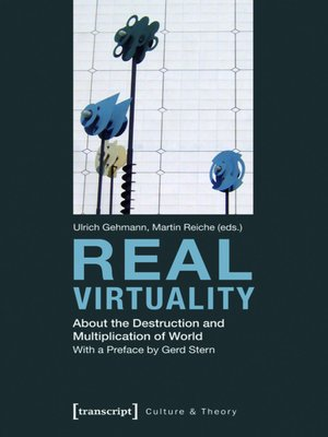cover image of Real Virtuality