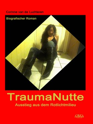 cover image of Traumanutte