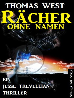 cover image of Rächer ohne Namen