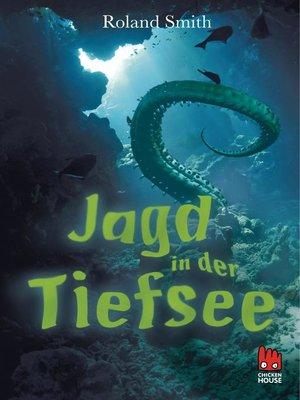 cover image of Jagd in der Tiefsee