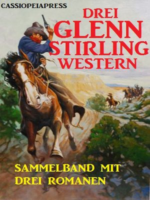cover image of Drei Glenn Stirling Western